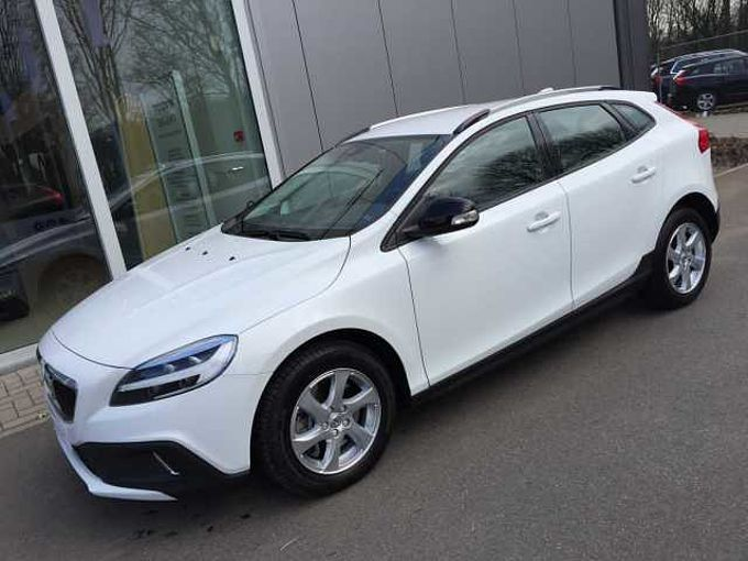 Volvo V40 Cross Country V40 Cross Country Geartronic - NAVIGATIE - BLUETOOTH